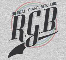 R.G.B by kacndw