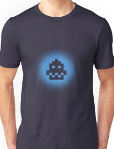 Arcade Skull Unisex T-Shirt