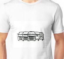 Bus Fest Unisex T-Shirt