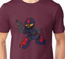 Master Mario Unisex T-Shirt