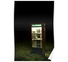 Phone Booth.4 Poster