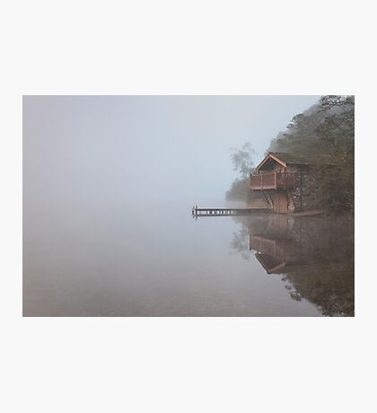 The Duke Of Portland Boathouse Photographic Print