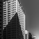 Downtown SF by Erik Brede