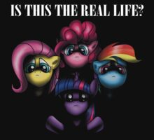 Pony Rhapsody (with text) by Dori-to