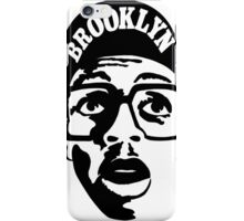 Spike Lee 86' iPhone Case/Skin
