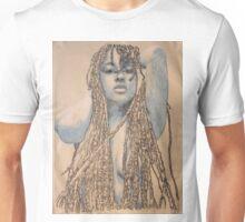 dreadlocks Unisex T-Shirt