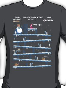 Adventure Kong T-Shirt