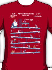 Adventure Kong T-Shirt