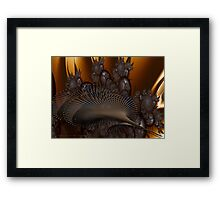 Flight of the Phoenix Framed Print