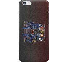 S.H.I.E.L.D.- Samurai Style iPhone Case/Skin