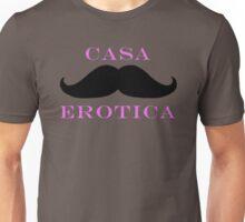 Casa Erotica Unisex T-Shirt