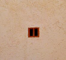 The Tiny Window by Fara
