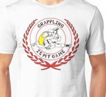 Wrestling Unisex T-Shirt