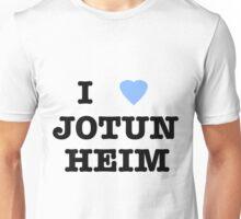 I <3 Jotunheim Unisex T-Shirt