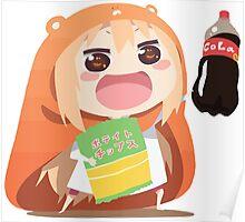 Himouto! Umaru-chan Poster