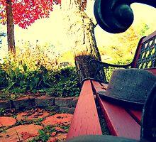 Oxford, MI | Autumn 8 by RJtheCunning