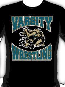 Varsity Wrestling T-Shirt