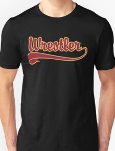 Wrestler T-Shirt