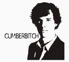 Cumberbitch (detail)  T-Shirt