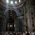 Roma by Dean Symons