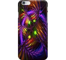 Multiple Orbitals iPhone Case/Skin