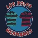 Los Polos Hermanos by cooljules