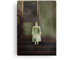 Rosemary - A Child Possessed Canvas Print