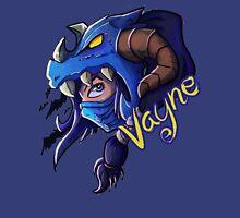 Dragonslayer Vayne League of Legends T-Shirt