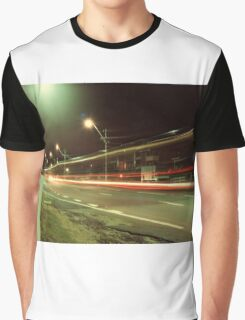 190 Bus Graphic T-Shirt