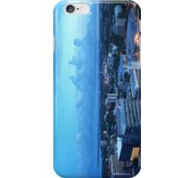 Darwin City iPhone Case/Skin