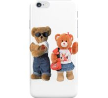 Beary Special Case iPhone Case/Skin