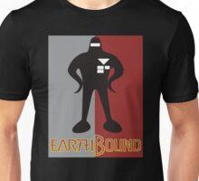 Earthbound Starman obey Unisex T-Shirt