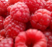 Berry Delicious by ShonaI