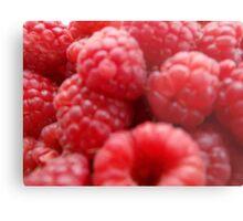 Berry Delicious Metal Print