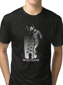 Wolfsbane Tri-blend T-Shirt