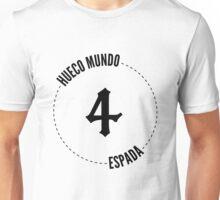 Ulquiorra Cifer Unisex T-Shirt