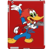 woody woodpecker iPad Case/Skin