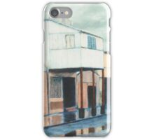 A Normal Day - South Johnstone iPhone Case/Skin