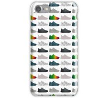 Sneaker's sneaker iPhone Case/Skin