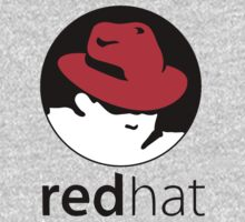 The Red Hat OS Kids Tee