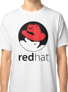 The Red Hat OS Classic T-Shirt