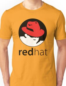 The Red Hat OS Unisex T-Shirt