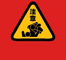 Beware of Jitz (Jiu Jitsu) - Original Unisex T-Shirt