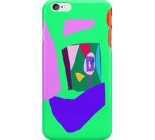 Going to Sea Foreign Country Shell Beach iPhone Case/Skin