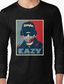 Tribute to Eazy Enwa Long Sleeve T-Shirt
