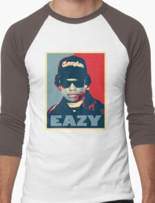 Tribute to Eazy Enwa Men's Baseball ¾ T-Shirt