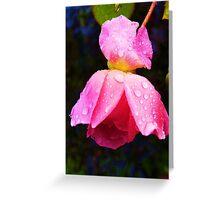 Strawberry Fields Greeting Card