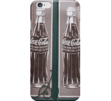 Everywhere - Coca Cola ! iPhone Case/Skin