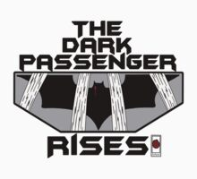 The Dark Passenger Rises by Baardei