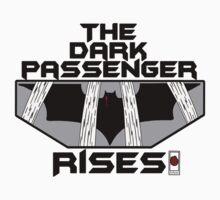 The Dark Passenger Rises by Baardei